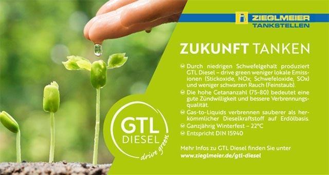 GTL Diesel